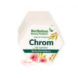 Chrom 62,5 mcg - 250 tabletter