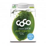 Coco Juice Dr. Martins Øko - 500 ml.