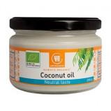 Kokosolie smagsneutral fra Urtekram Øko - 217 ml.