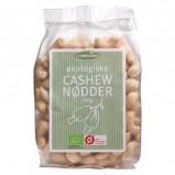 Cashewnødder Økologiske - 200 gram