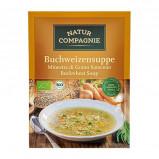Boghvedesuppe Natur Compagnie Økologisk - 37 gram