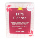 Pure Cleanse - 120 kapsler