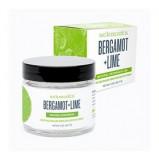 Schmidts Deodorantcreme Bergamot+Lime 55 gr