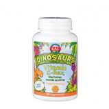 DinoSaurs vitamin C-rex børn - 100 tyggetabletter