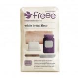 Hvid brødmix glutenfri - 1 kg