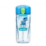 Sistema Drikkedunk Quick Flip m. Sugerør (520 ml)