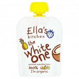 Babysmoothie The White One 6 mdr Økologisk - 90 gr