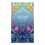 Pukka Day To Night Collection Te Ø (20 br.)
