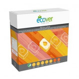 Ecover opvasketabs all in one - 65 tabs.