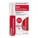 NordicHealth Jern Spray (25 ml)