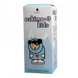 Eskimo-3 Kids med appelsinsmag - 210 ml.