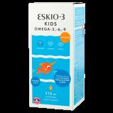 Eskio-3 Kids med appelsinsmag - 210 ml.