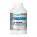 Eye Q fiskeolie - 360 kapsler