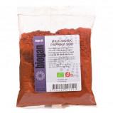 Paprika Sød fra Biogan Økologisk - 100 gram