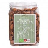 Mandler spanske Økologiske - 200 gram