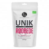 Rødbede pulver Økologisk - 200 gram