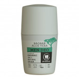 MEN Deo roll-on AloeVera & Baobab - 50 ml.