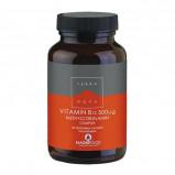 Vitamin B12 500 mcg Terra Nova 50 kapsler