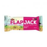 Flapjack sommerbær - 80 gram