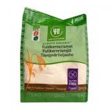 Rismel fuldkorn Økologisk - 500 gram