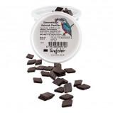 Gammeldags salte lakridsruder - 70 gram