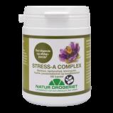 Stress-A Complex 400 mg. - 180 kapsler
