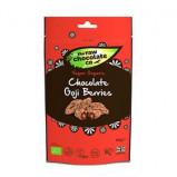 Gojibær med rå chokolade Økologisk - 125 gram