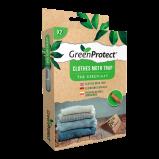 Klædemølfælde Green Protect - 2 stk.