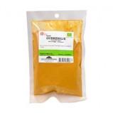 Gurkemeje økologisk stødt Natur Drogeriet - 100 gr
