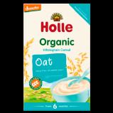 Holle Havregrød økologisk fra 6 måneder 250 gram