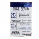Vareprøve - Ecooking Fugt Serum - 1 ml
