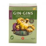 GIN-GINS Ingefærslik original - 84 gram