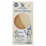 Lemon Melts cookies økologiske - 133 gram