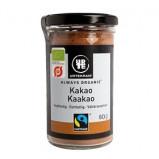 Kakao Fair trade - 80 gram