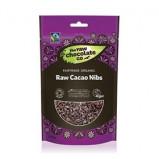 Rå Cacao Nibs - 150 gram