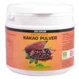 Kakaopulver Økologisk til mælk - 200 gram