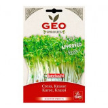 Karse til spiring Økologiske - 35 gram