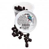 Lakridser små sorte - 80 gram