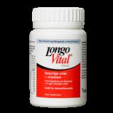 Longo Vital Classic - 150 tabletter