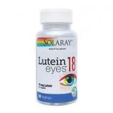 Lutein Eyes 18 mg - 30 kapsler