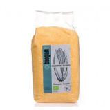 Majsgryn polenta Økologiske fra Biogan - 1 kg.
