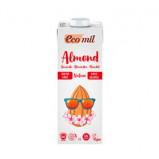 Mandeldrik Nature Økologisk fra Ecomil - 1 liter