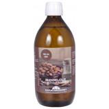 Mandelolie fed sød - 500 ml.