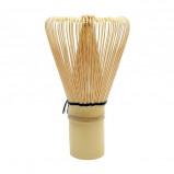 Matcha piskeris bambus - 1 stk.