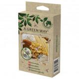 Melmølfælde Green Protect (2 stk)