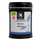 Merian Økologisk fra Urtekram - 4 gram.