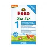 Holle Modermælkserstatning 1 Økologisk 400 gram