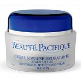 Beauté Pacifique Fugtighedscreme tør hud - 50 ml.