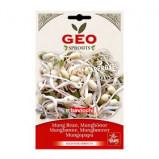 Mungbønner økologiske til spiring - 90 gram