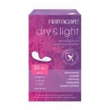 Natracare Dry & Light til inkontinens - 20 stk.